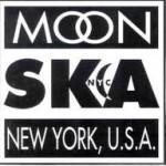 MoonSka