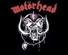 "Motorhead ""Lost Woman Blues"" official video"