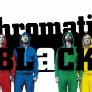 Chromatic Black Added to MTVU: The Freshman!
