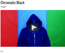 Chromatic Black Added to the Freshman Contest on MTV!