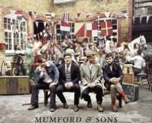 Mumford & Sons on MTV