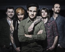 The Donots Added to MTV.com!