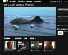 Mixhell on MTV, mtvU and mtv.com!