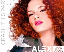 Alex Young featuring Fatman Scoop