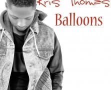 Kris Thomas