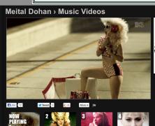 Meital on MTV.com!