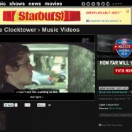 Save The Clocktower 24 Premier on MTV!