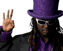 T-Pain added to Mtv Jams!