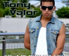 Tony Valor