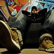 "Gramatik ""Brave Men"" ft Eskobars World Premiere on MTV Clubland"