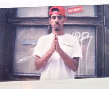 """Vic Mensa """"Down On My Luck"""" on MTV"""