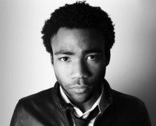 "Childish Gambino ""Sweatpants"" on MTV"