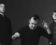 "Future Islands ""Seasons (Waiting On You)"" on mtvU"