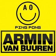 """Armin van Buuren """"Ping Pong"""" on MTV"""