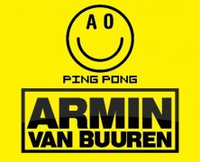 "Armin van Buuren ""Ping Pong"" on MTV"