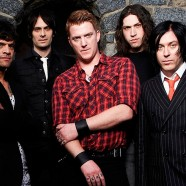 """Queens of the Stone Age """"Smooth Sailing"""" on REVOLT"""