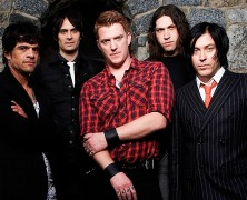 "Queens of the Stone Age ""Smooth Sailing"" on REVOLT"
