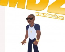 "MDZ ft Frenchie ""Bettie Krocker"""