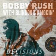Dr John & Bobby Rush with Blinddog Smokin'