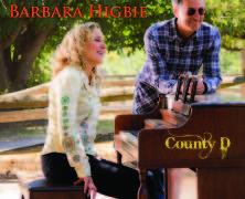 "Don Arbor & Barbara Higbie ""County D"""