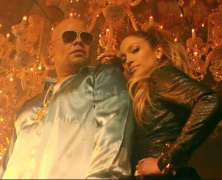"Fat Joe ""Stressin"" ft Jennifer Lopez"