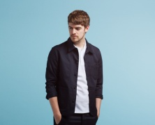"Ryan Hemsworth ""Snow In Newark"" ft Dawn Golden"