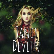 "Janet Devlin ""House of Cards"""