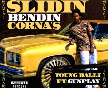 "Yong Balli ""Slidin Bendin Cornas"" ft Gunplay"