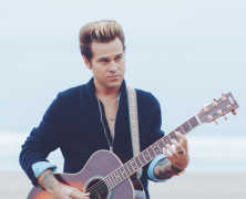 "Ryan Cabrera ""House On Fire"""
