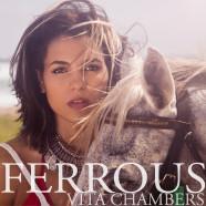 """Vita Chambers """"Ferrous"""""""
