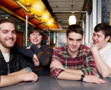 "Modern Baseball ""Rock Bottom"""