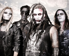 "Mortiis ""Demons Are Back"""