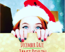 "Janet Devlin ""December Daze"""