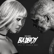 """SIKA ft Zombie Boy """"Badboy"""""""