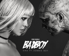 "SIKA ft Zombie Boy ""Badboy"""