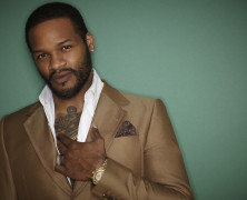 "Jaheim ""Struggle Love"""