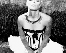 "OTEP ""In Cold Blood"""