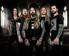 "DevilDriver ""Daybreak"" official music video"