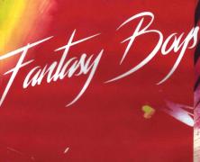 "BRONCHO ""Fantasy Boys"""