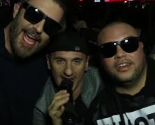"Tony B, Georgie Porgie and DJ Chub ""Free"""