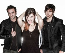 "Sick Puppies ""Stick To Your Guns"""