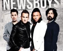 Newsboys – Crazy