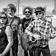 "The Dandy Warhols ""You Are Killing Me"""