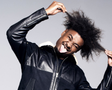 "Danny Brown ""When It Rain"""