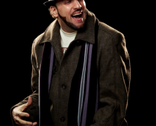 "R. A. The Rugged Man ""Bang Boogie"""