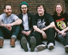 "Modern Baseball ""Wedding Singer"""