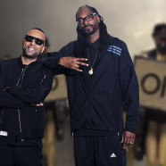 "ARASH ft Snoop Dogg ""OMG"" official music video"