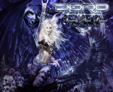 "DORO ""Raise Your Fist In The Air"" Live at Wacken"