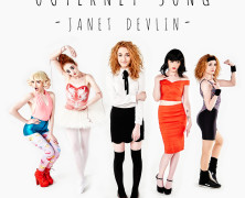 "Janet Devlin ""Outernet Song"""