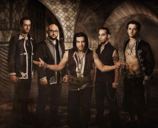 "Myrath ""Endure The Silence"""